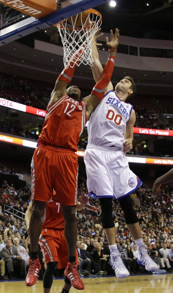 spencer-hawes-dwight-howard
