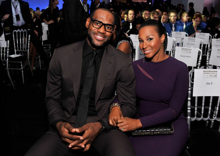 LeBron-James-wife