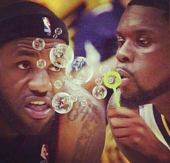 lance-bubbles