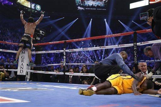 lance-knockout